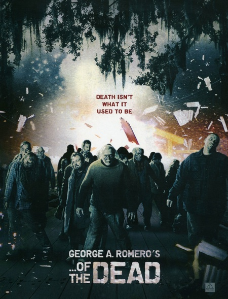 Survival of the Dead / Оцеляването на мъртвите (2009) Survival-of-the-dead-poster-small