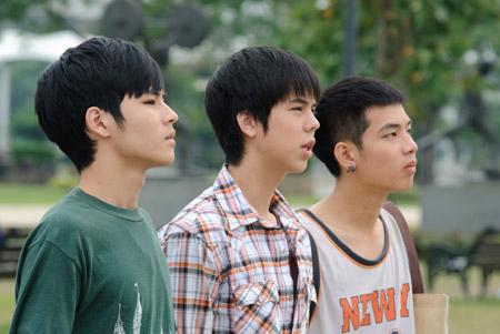 Image result for SuckSeed (2011) Thai Movie WEB-DL